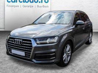 second-hand Audi Q7 3.0 TDI quattro