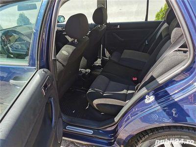 second-hand VW Golf IV 2002 1.4mpi