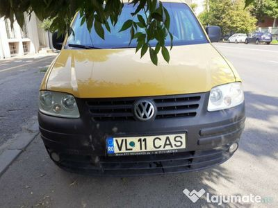 second-hand VW Caddy 1.9 tdi schimb