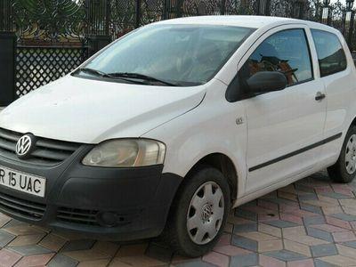second-hand VW Polo Fox () - an 2007, 1.2 (Benzina)