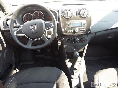 brugt Dacia Logan 2018-IX- La = 0 KM =