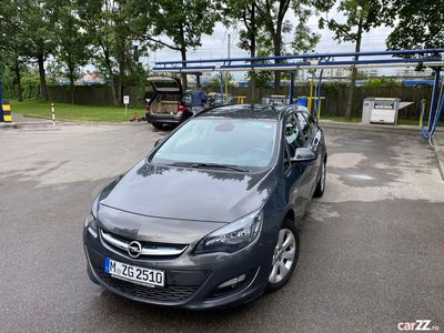 second-hand Opel Astra Sport Tourier 1.4 Turbo Benzina
