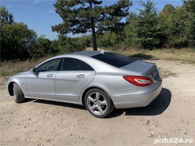 second-hand Mercedes CLS350 Clasa CLS