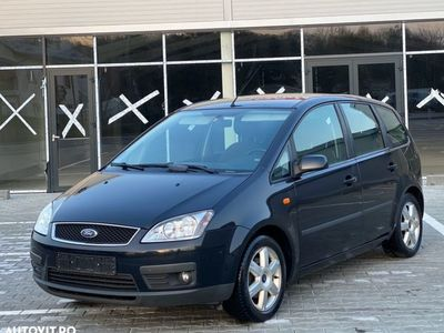 second-hand Ford C-MAX MK1
