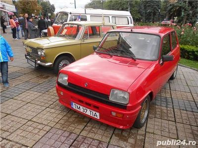 second-hand Renault R5