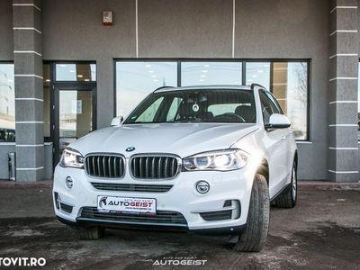 second-hand BMW X5 xDrive