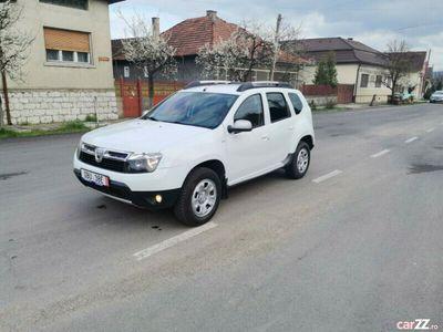 second-hand Dacia Duster 4x4 1.6Benzina