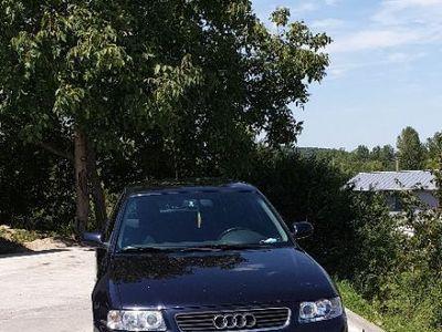 second-hand Audi A3 8l