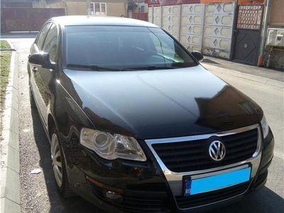 brugt VW Passat 4X4