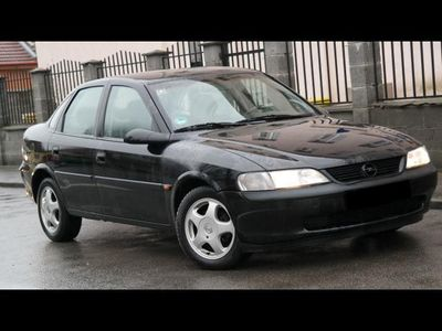 second-hand Opel Vectra B