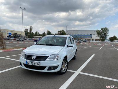 second-hand Dacia Logan 1.2 benzina + gpl 2011