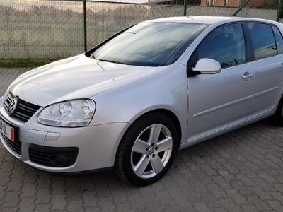second-hand VW Golf GT 1.4TSI-170CP/Full extrasse