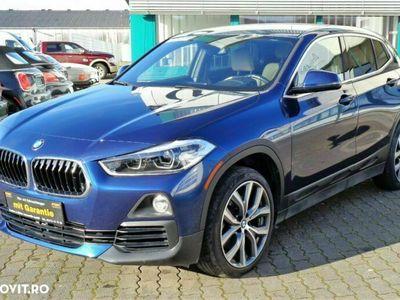 second-hand BMW X2
