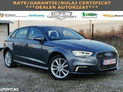 second-hand Audi A3 1.4