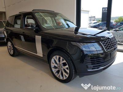 second-hand Land Rover Range Rover vogue, 3.0 l tdv6/258cp