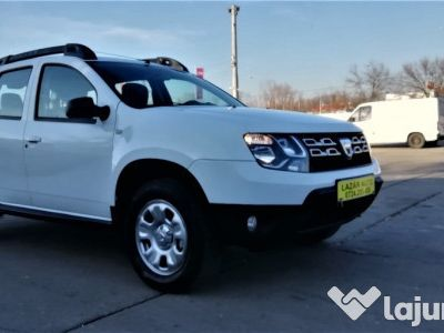 second-hand Dacia Duster - euro 6 / 4x4