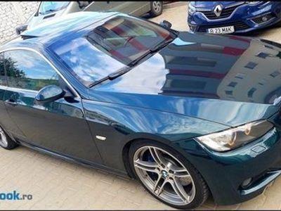 second-hand BMW 335