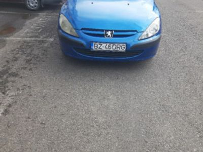 used Peugeot 307 ..2.0hdi...2003..