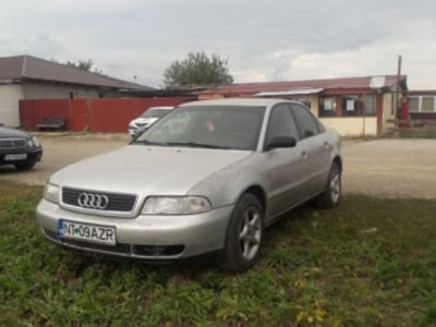 second-hand Audi A4 1.6i
