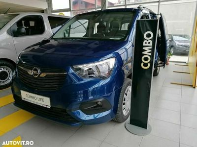 second-hand Opel Combo Life