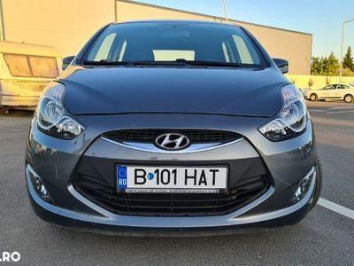 second-hand Hyundai ix20 1.4