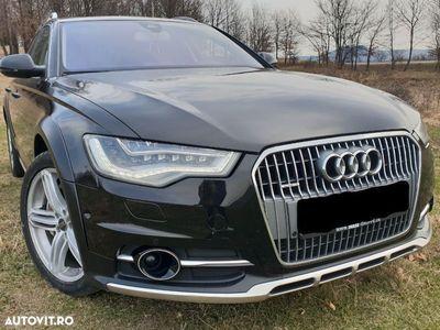 second-hand Audi A6 Allroad C7