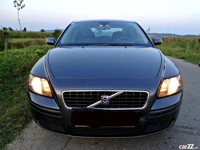 second-hand Volvo S40 1.6D - Import Austria