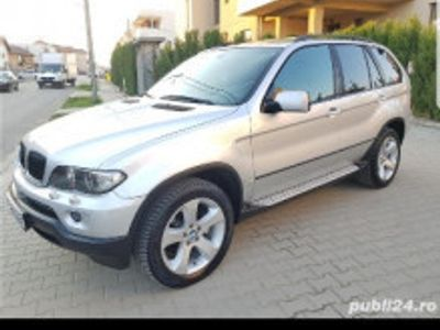 second-hand BMW X5 facelift