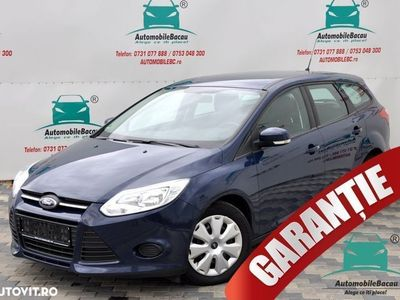 second-hand Ford Focus 1.6 TDCI 115CP 2012 EURO 5 Germania Navi, START/S