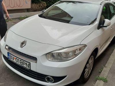 second-hand Renault Fluence 110CP, stare excelenta, climatizare bi-zona