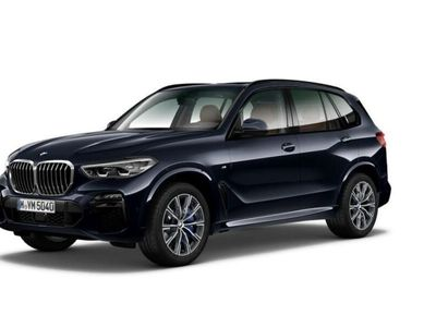 second-hand BMW X5 xDrive30d M Sport Edition