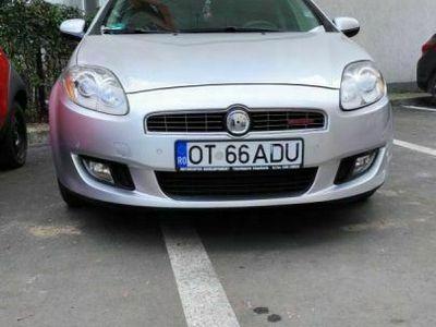 second-hand Fiat Bravo 1.6