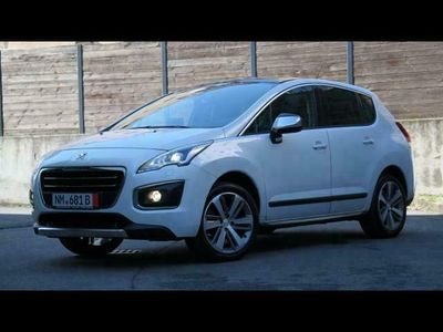 second-hand Peugeot 3008 EURO 6