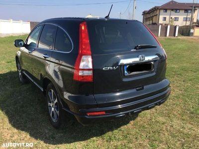 brugt Honda CR-V
