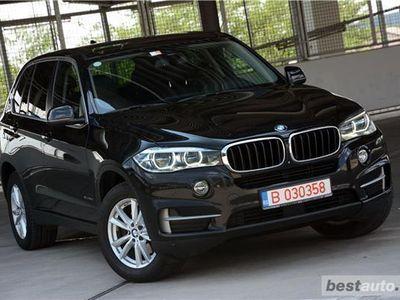 second-hand BMW X5 X5xDrive25d Euro 6