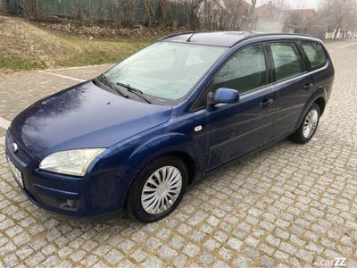 second-hand Ford Focus 16 hdi!!!