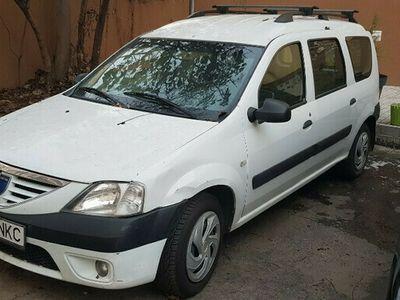 second-hand Dacia Logan MCV Break