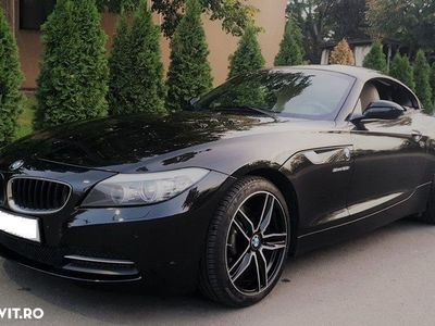 second-hand BMW Z4 sDrive28i