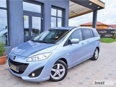 used Mazda 2 5 Avans 0% rate fixe aprobarea credituluiore