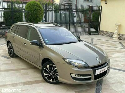 second-hand Renault Laguna dCi