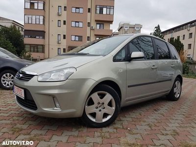 second-hand Ford C-MAX 1.6TDCi