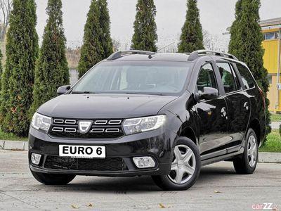 second-hand Dacia Logan Mcv~2017~0.9 Tce~Benzina~GPL Fabrica~EURO 6