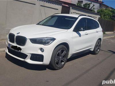 second-hand BMW X1 X1 X Drive.facelift X-line 190cp Automat
