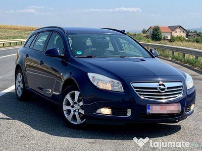 used Opel Insignia 2.0 CDTI 131cp 2010 EURO 5
