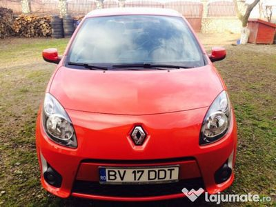 second-hand Renault Twingo 2010, 1.5 DCI, A.C., 98000 km