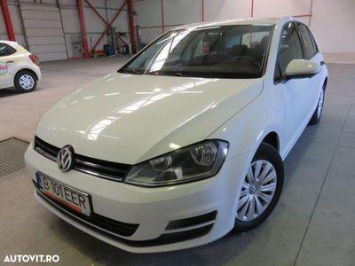 usado VW Golf VII