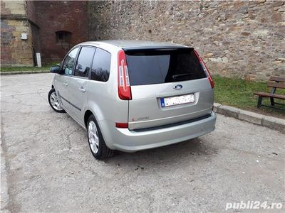 second-hand Ford C-MAX * 2009 * Euro 4 * 1.6 Diesel