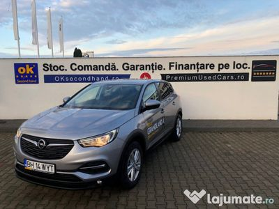second-hand Opel Grandland X   1.5D   Senzori de parcare   Clima   2019
