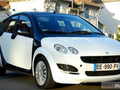 second-hand Smart ForFour 1.5 CDI 2006