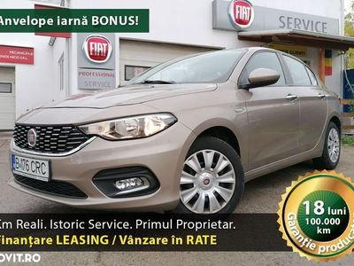 second-hand Fiat Tipo 1.3